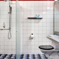 Отель Good Morning + Helsingborg 3* Номер категории Эконом с различными типами кроватей фото 4