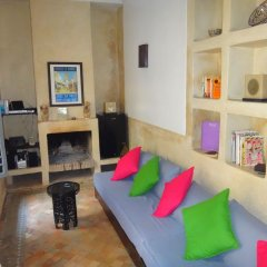 Отель Riad Bel Haj Марокко, Марракеш - отзывы, цены и фото номеров - забронировать отель Riad Bel Haj онлайн комната для гостей фото 3