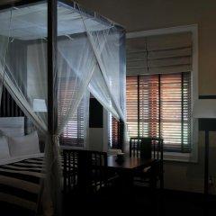 Отель Paradise Road Tintagel Colombo 4* Представительский люкс с различными типами кроватей фото 5