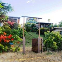 Отель Coconut Grove Beachfront Cottages фото 4