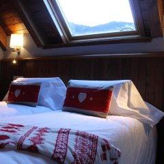 Hotel AA Beret 3* Стандартный семейный номер с двуспальной кроватью