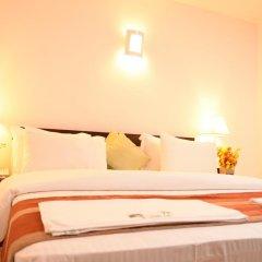 Отель White Villa Resort Aungalla 3* Номер Делюкс с различными типами кроватей фото 2