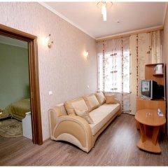 Отель Орион Белокуриха комната для гостей фото 2