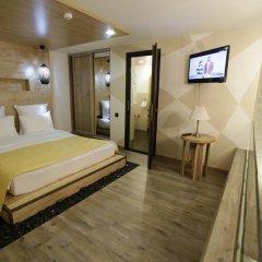 Отель Nairi SPA Resorts 4* Апартаменты с различными типами кроватей фото 16