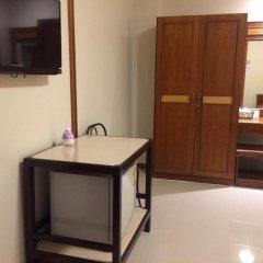 Отель Rachada Place 2* Стандартный номер с 2 отдельными кроватями фото 4