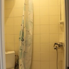 Апартаменты Stroomi Eco Apartments Tallinn Таллин ванная