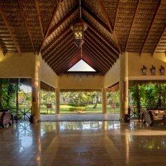 Отель Punta Cana Princess All Suites Resort and Spa - Все включено Доминикана, Пунта Кана - отзывы, цены и фото номеров - забронировать отель Punta Cana Princess All Suites Resort and Spa - Все включено онлайн интерьер отеля