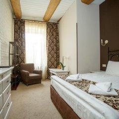 A Boutique Hotel Стандартный номер с различными типами кроватей фото 8