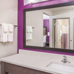 Отель La Quinta Inn & Suites Effingham 2* Стандартный номер с различными типами кроватей фото 3
