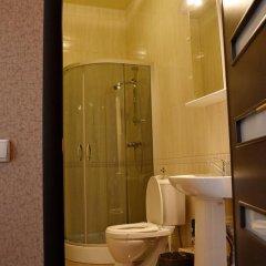 Мини-отель Вулкан Стандартный номер с различными типами кроватей фото 15