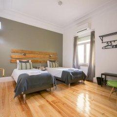 Отель Castilho Lisbon Suites Стандартный номер фото 17