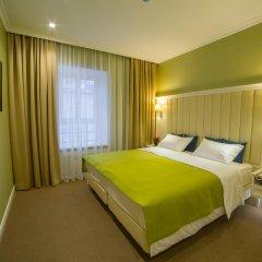 Гостиница Гранд Звезда 4* Полулюкс с двуспальной кроватью фото 3