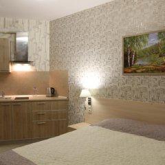 Апарт-Отель Hotelestet Апартаменты