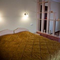 Гостиничный комплекс Моряк Люкс разные типы кроватей фото 8