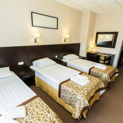 Мини-Отель В Двух Шагах от Старого Центра Номер Делюкс с различными типами кроватей фото 2
