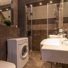 Отель Szymoszkowa Residence Resort & SPA Косцелиско ванная