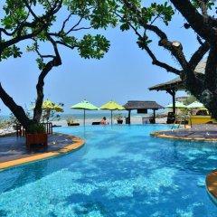 Отель Supatra Hua Hin Resort 3* Стандартный номер с различными типами кроватей фото 14
