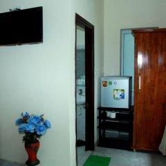 Отель Milk Fruit Homestay Стандартный номер с различными типами кроватей фото 4