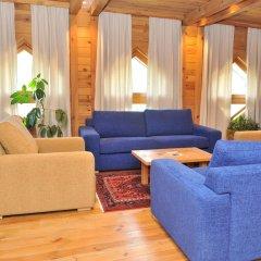 Отель Bianca Resort & Spa 4* Стандартный номер с двуспальной кроватью фото 5