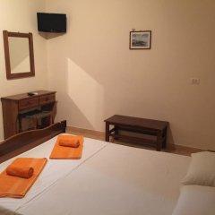 Отель Villa Marku Soanna 3* Студия фото 6