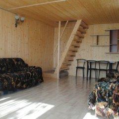 Гостиница Khmilna Zastava комната для гостей