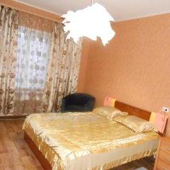 Hostel Skazka In Tolmachevo Стандартный номер с разными типами кроватей фото 2