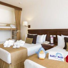 Отель Melia Puerto Vallarta - Все включено 3* Номер категории Премиум с различными типами кроватей фото 3