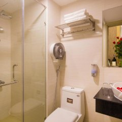 Love Nha Trang Hotel 3* Стандартный номер фото 3