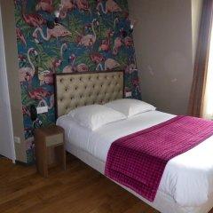 Отель Le Baldaquin Excelsior 3* Улучшенный номер с различными типами кроватей фото 3