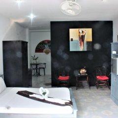 Мини-отель The Guest House в номере фото 2