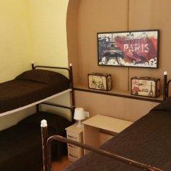 Отель Hostal MiMi Las Ramblas Номер с общей ванной комнатой с различными типами кроватей (общая ванная комната) фото 3