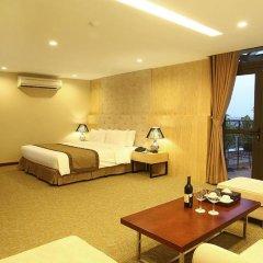 Riverside Hanoi Hotel 4* Полулюкс с различными типами кроватей фото 2