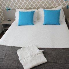 Отель Oporto Boutique Guest House Стандартный номер с различными типами кроватей фото 7