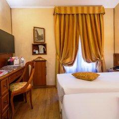 Best Western Plus Hotel Galles 4* Стандартный номер с различными типами кроватей фото 4