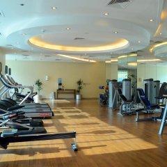 Отель Orra Marina фитнесс-зал фото 3
