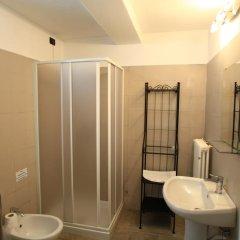 Отель Oasi del Garda Монцамбано ванная