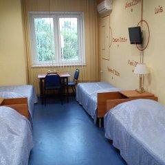 Гостиница Спорт Отель комната для гостей