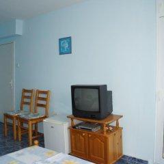 Отель Guest House Gyupchanovi Свети Влас удобства в номере