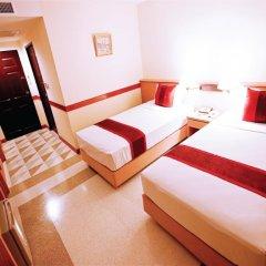 Отель Ecotel 3* Улучшенный номер фото 3