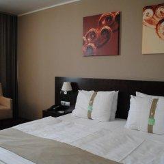 Отель Holiday Inn Bratislava 4* Стандартный номер с различными типами кроватей фото 4