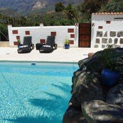 Отель La Casa del Patio бассейн
