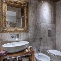 Отель Colonna Suite Del Corso 3* Стандартный номер с различными типами кроватей фото 21