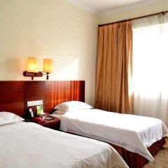 Pazhou Hotel 3* Номер Бизнес с различными типами кроватей фото 2