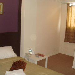 Soho City Hotel Улучшенный номер с различными типами кроватей фото 3