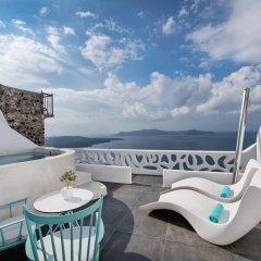 Отель Athina Luxury Suites 4* Люкс с двуспальной кроватью фото 18