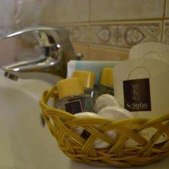 Отель St. Stefan Несебр ванная