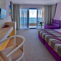 Отель Grifid Arabella Hotel - Все включено Болгария, Золотые пески - отзывы, цены и фото номеров - забронировать отель Grifid Arabella Hotel - Все включено онлайн детские мероприятия