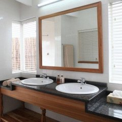 Отель Zuurberg Mountain Village 4* Стандартный номер с различными типами кроватей фото 2