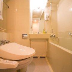 Отель Ip Fukuoka Фукуока ванная