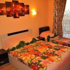 Отель SVS SeaStar Apartments Болгария, Солнечный берег - отзывы, цены и фото номеров - забронировать отель SVS SeaStar Apartments онлайн комната для гостей фото 3